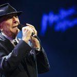 Mengenal Leonard Cohen, Penulis Sekaligus Musisi Ternama di Kanada