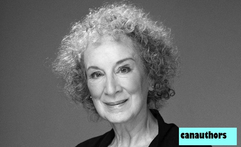 Margaret Atwood,Penulis Asal Kanada yang Tetap Bersinar di Usia 80 Tahun