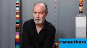 Biografi Penulis Kanada Douglas Coupland