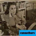 Biografi Roy Gabrielle, Penulis Asal Kanada