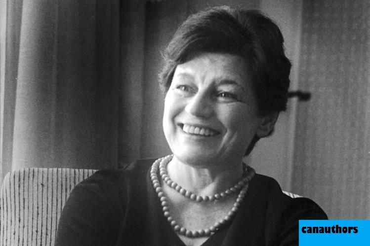 Mengenal Mavis Gallant, Penulis Kelahiran Kanada