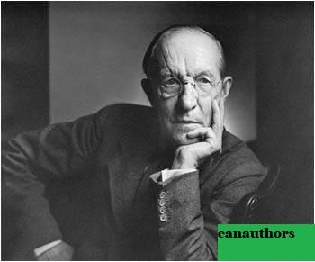 Biografi Duncan Campbell Scott, Penulis Kanada