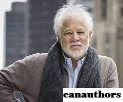 Biografi Michael Ondaatje, Penulis Asal Kanada