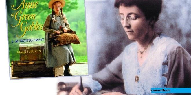 Biografi Penulis: Lucy Maud Montgomery