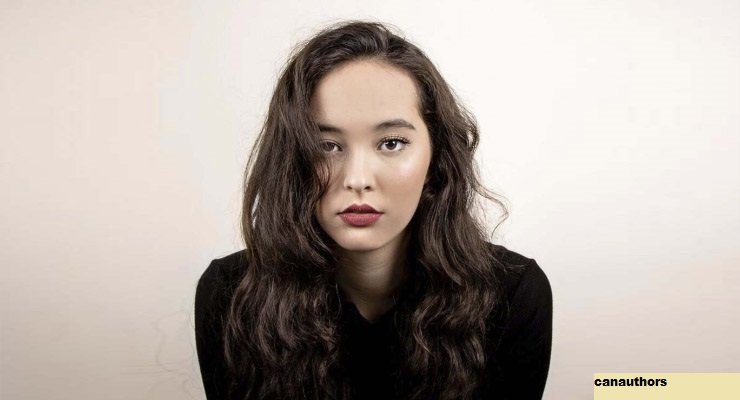 Biodata Faouzia Ouihya, Penulis Lagu Muda asal Canada